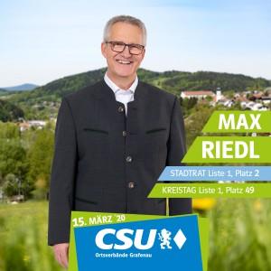 Kandidaten-Posts