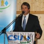 Nominierung unseres Landratskandidaten Sebastian Gruber