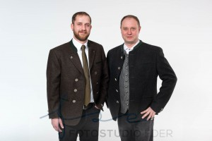 Wahl2020 - Auswahl Christian & Korbinian