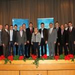 Nominierung der Kreistagskandidaten/-innen