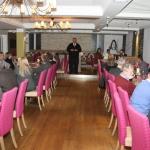 Nominierungsversammlung der Stadtratskandidaten